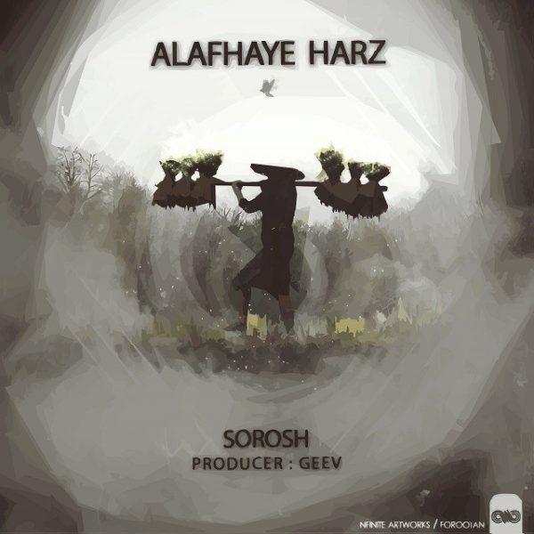 Sorosh - Alfhaye Harz