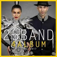 25-Band-4-Album