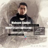 Mohsen Shafiei – Selole Enferadi