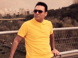 Pouyan Solo – Bahar Khanoom
