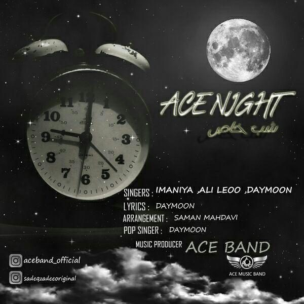 ACE Band - ACE Night