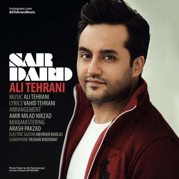 Ali Tehrani - Sar Dard