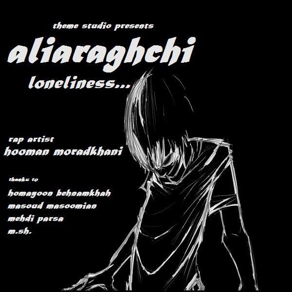 Aliaraghchi - Tanhaeee
