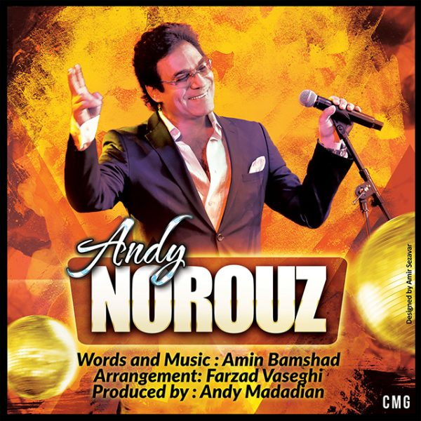 Andy - Norouz