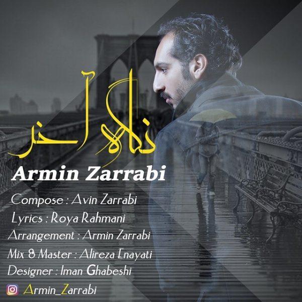Armin Zarrabi - Negahe Akhar