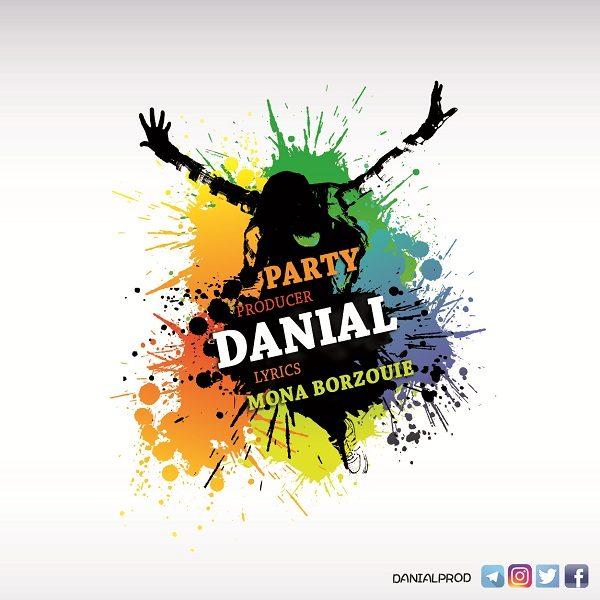 Danial - Party