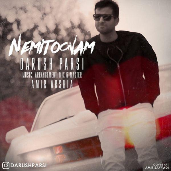 Darush Parsi - Nemitoonam