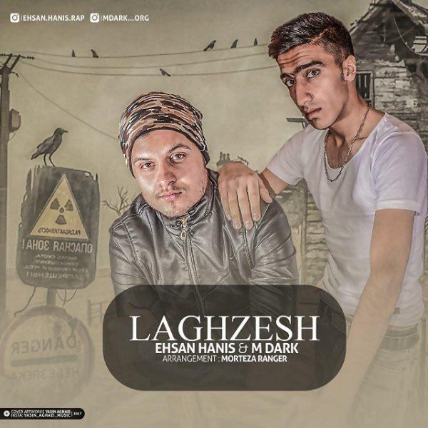 Ehsan Hanis & M.Dark - Laghzesh
