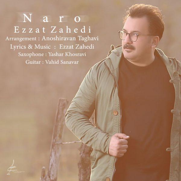 Ezzat Zahedi - Naro