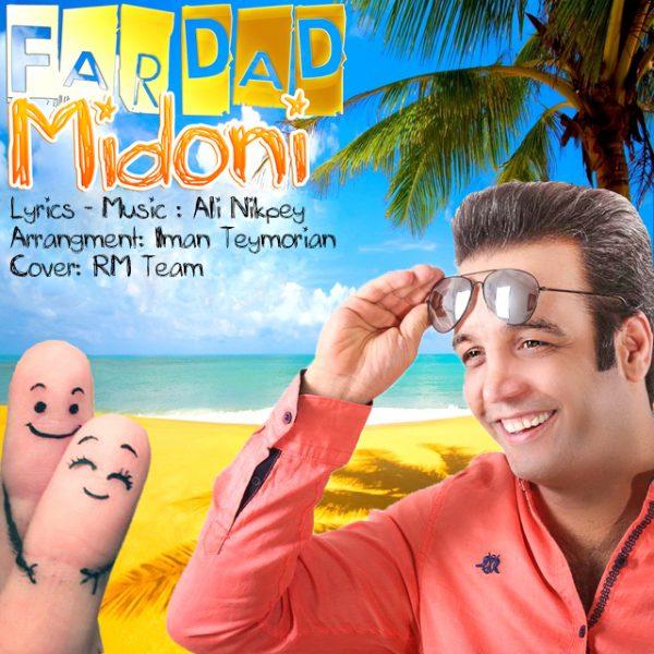 Fardad - Midoni