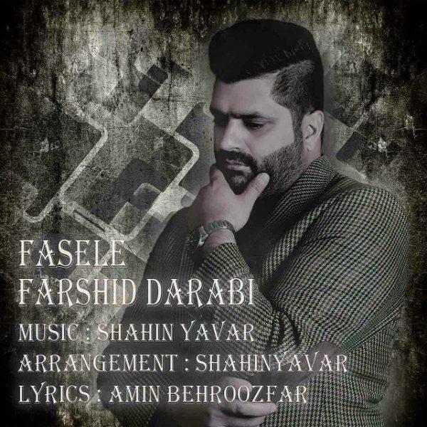 Farshid Darabi - Fasele
