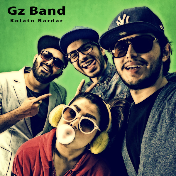 Gz Band - Kolato Bardar