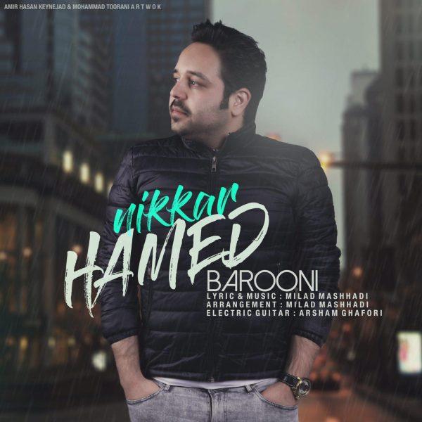 Hamed Nikkar - Barooni