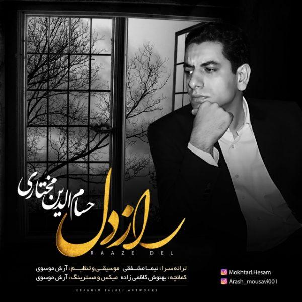 Hesamodin Mokhtari - Raze Del