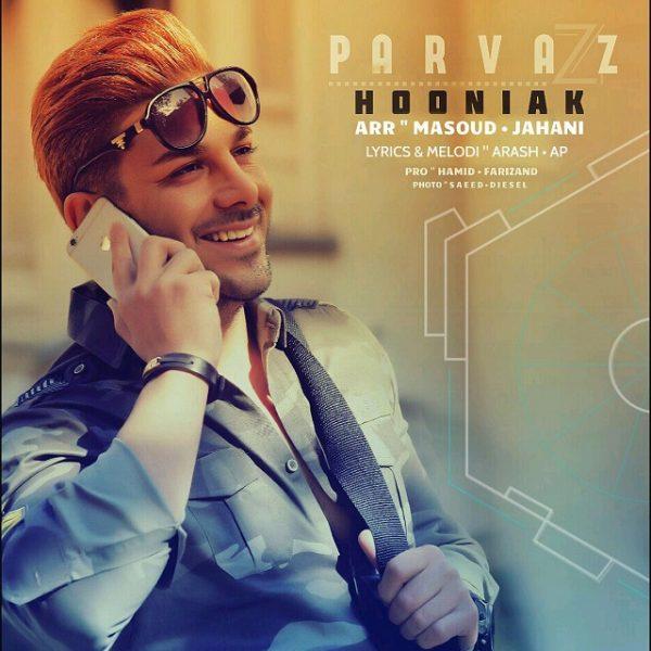 Hooniak - Parvaz