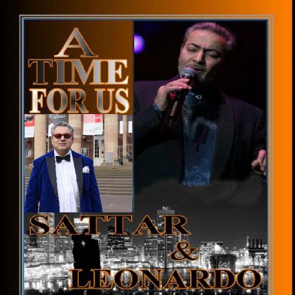 Leonardo Tajabadi & Sattar - A Time For Us