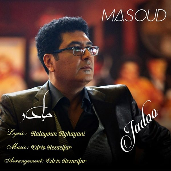Masoud - Jadoo