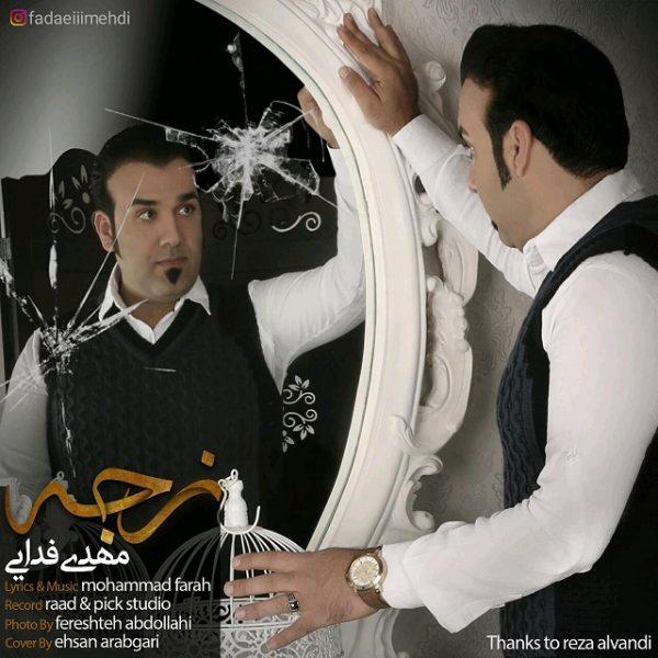 Mehdi Fadaei - Zaje