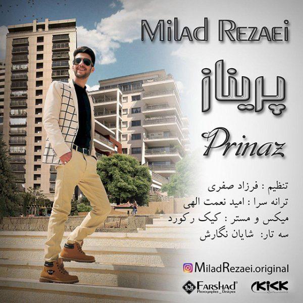 Milad Rezaei - Parinaz