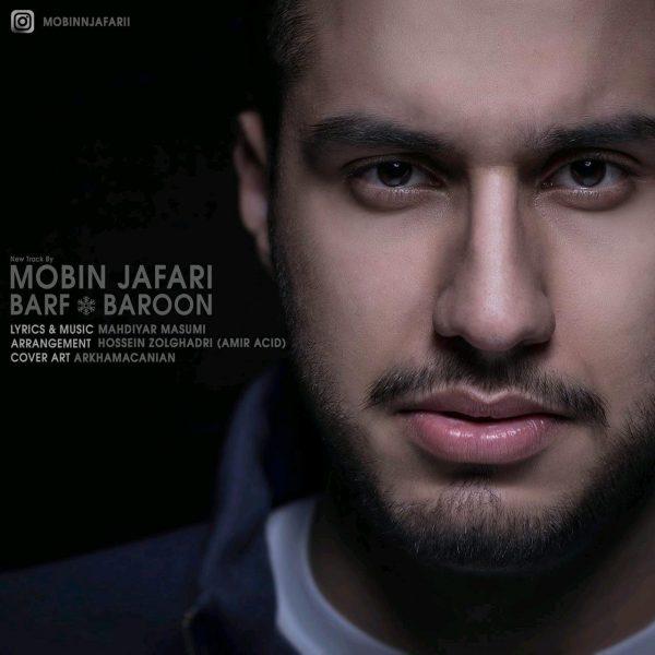 Mobin Jafari - Barf O Baroon