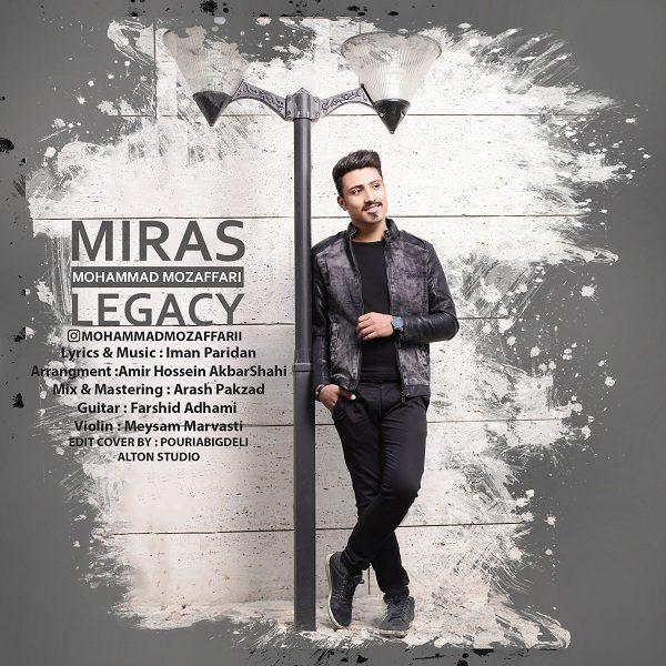 Mohammad Mozaffari - Miras