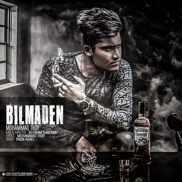 Mohammad Troy - Bilmaden