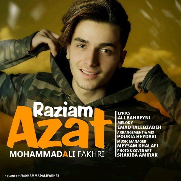 Mohammadali Fakhri - Raziam Azat