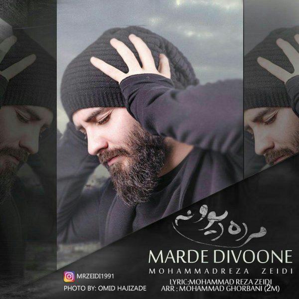 Mohammadreza Zeidi - Marde Divooneh