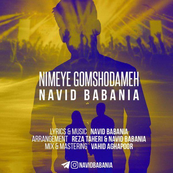 Navid Babania - Nimeye Gomshodameh