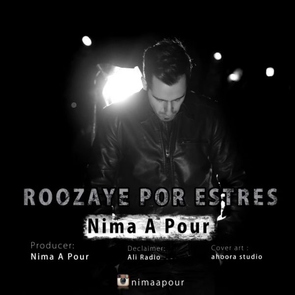 Nima A Pour - Roozaye Por Estres