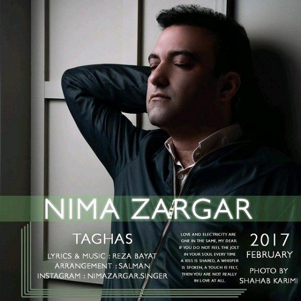 Nima Zargar - Taghas