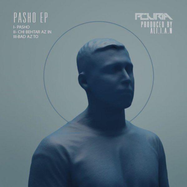 Pouria - Pasho