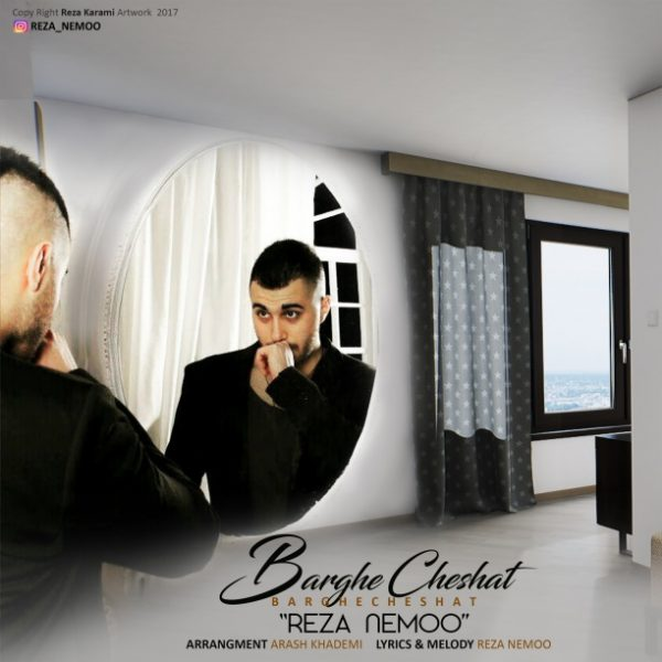 Reza Nemo - Barghe Cheshat