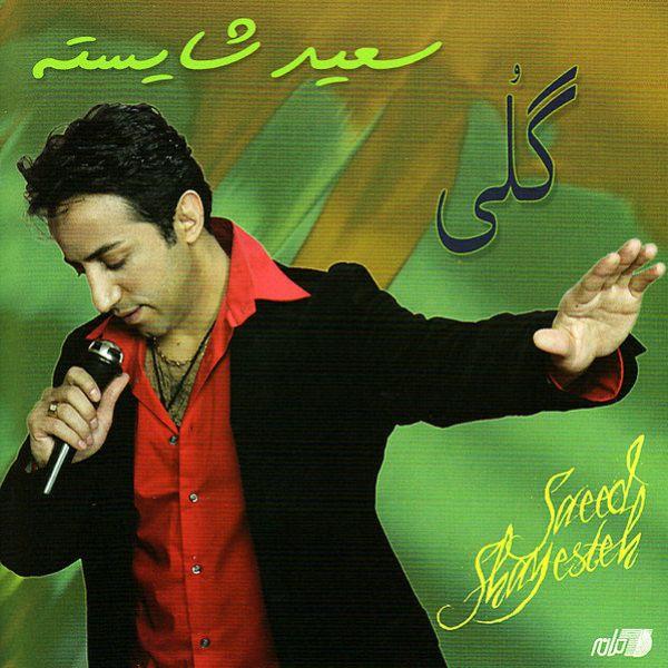 Saeed Shayesteh - Man Sazegaram