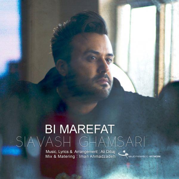 Siavash Ghamsari - Bimarefat