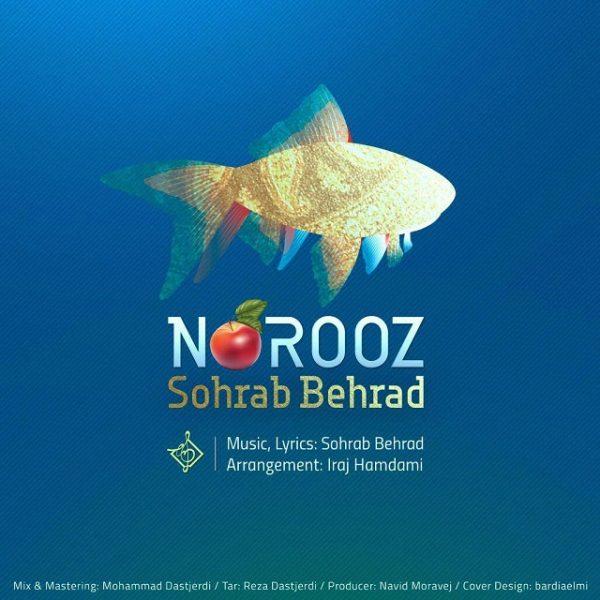 Sohrab Behrad - Norooz