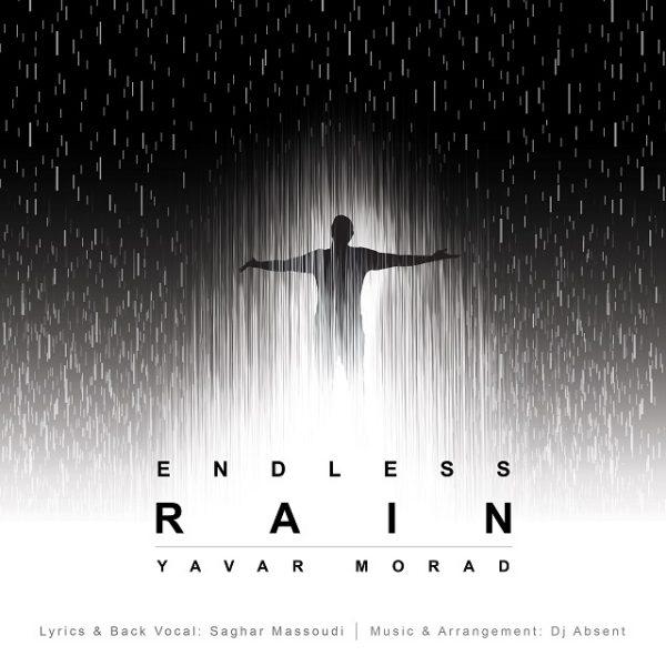 Yavar Morad - Endless Rain