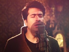 Mohammad Motamedi – Be Negaham Benegar