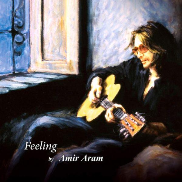 Amir Aram - Vaghti To Rafti