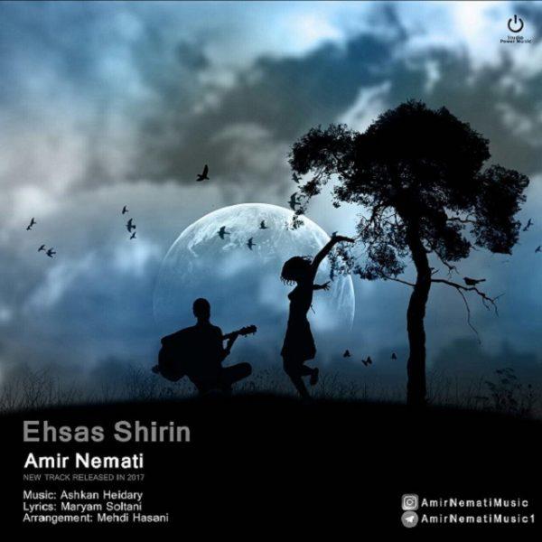 Amir Nemati - Ehsase Shirin