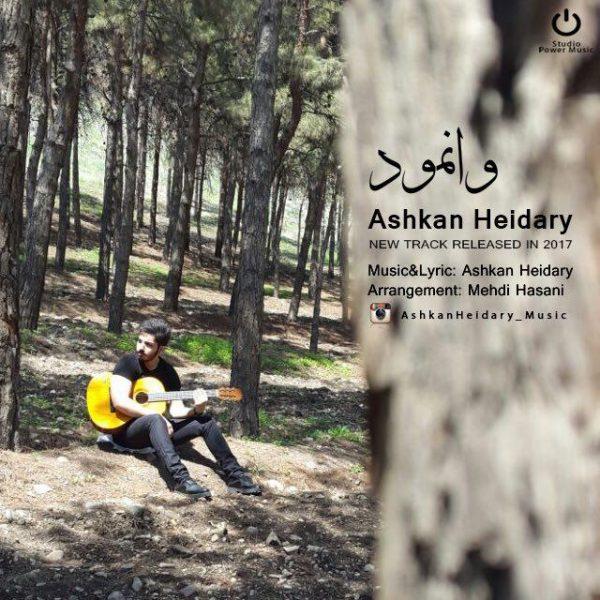 Ashkan Heidary - Vanemoud