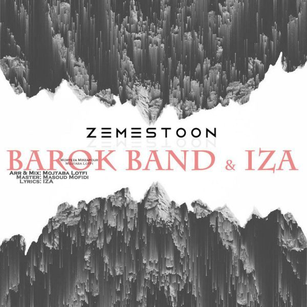 Barok Band & IZA - Zemestoon