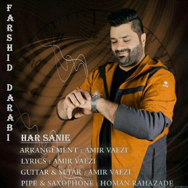 Farshid Darabi - Har Sanie
