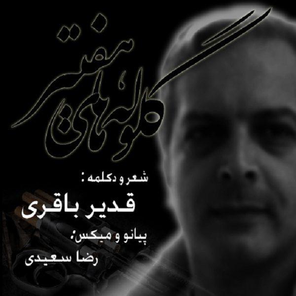 Ghadir Bagheri - Goloolehaye Haftir