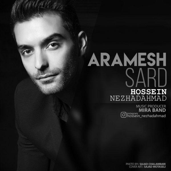 Hossein Nezhad Ahmad - Aramesh Sard