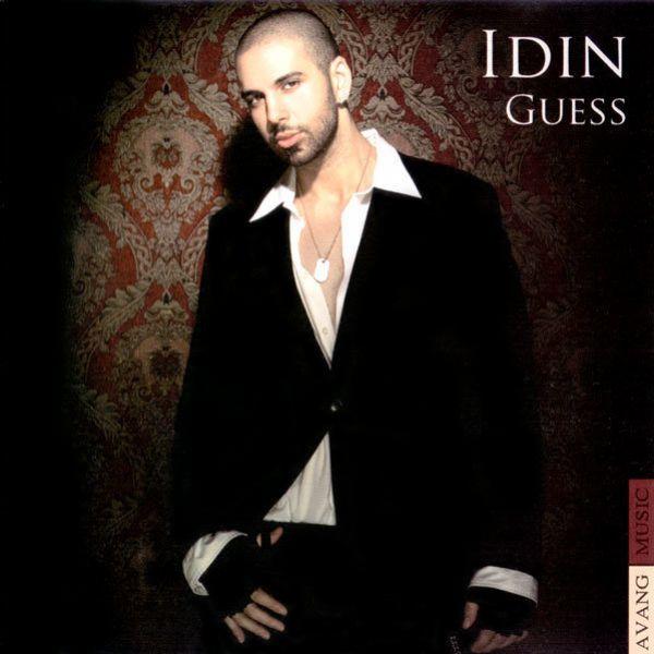Idin - Hads Bezan (Club Mix)