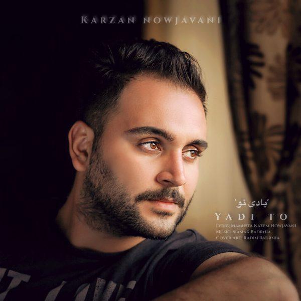 Karzan Nowjavani - Yadi To