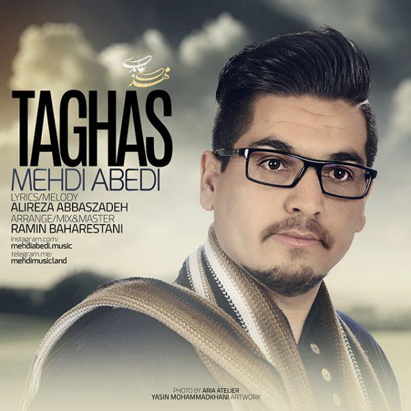 Mehdi Abedi - Taghas