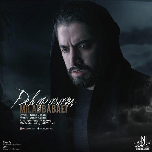 Milad Babaei - Delvapasam