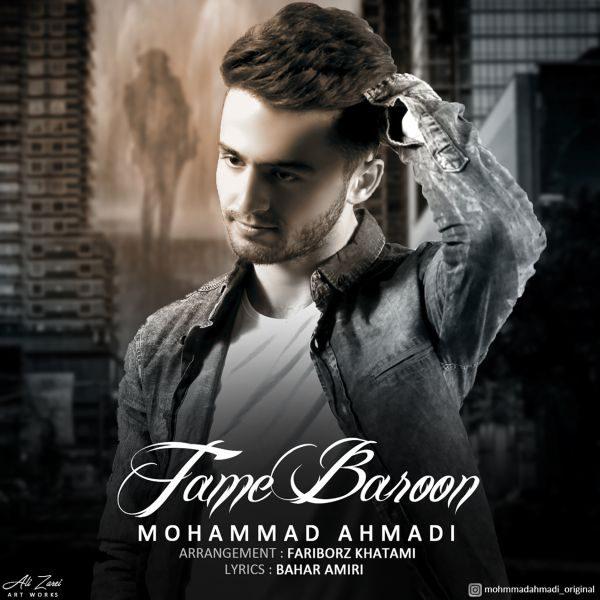 Mohammad Ahmadi - Tame Baroon